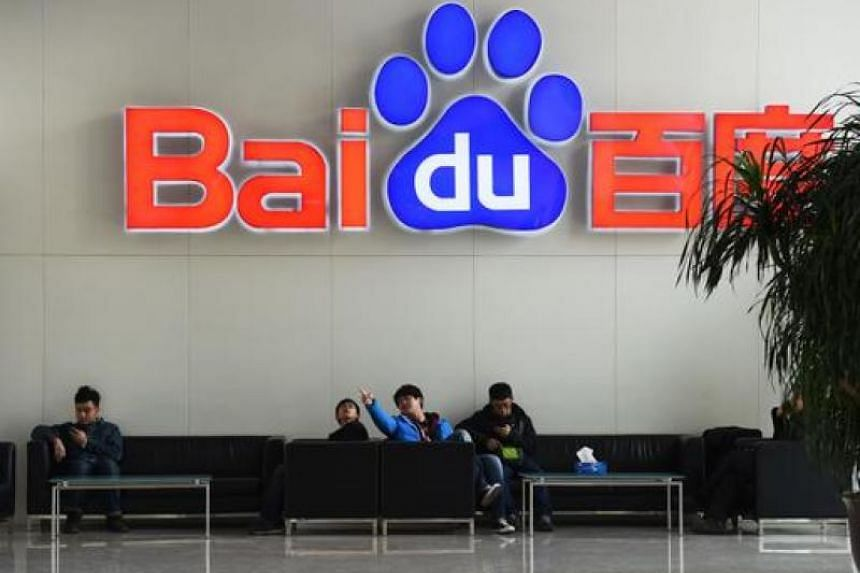 Baidu Inc, China's biggest search engine provider, is under investigation after its chief executive tested a driverless car on public roads.
