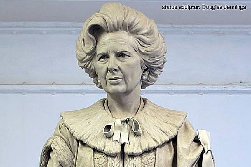 The plan is to install the bronze statue of Mrs Margaret Thatcher, who was Conservative prime minister between 1979 and 1990, outside the British Parliament next to those of Winston Churchill and Mahatma Gandhi.