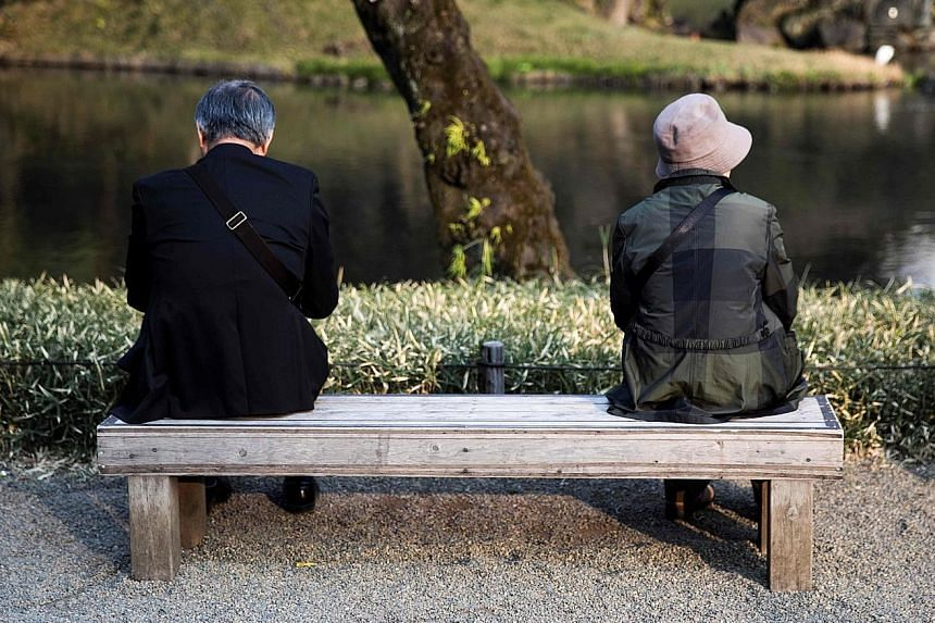 The Japanese retirement fund returned 5.9 per cent in the year ended March 31, increasing its assets to a record 144.9 trillion yen. That is the biggest advance since fiscal year 2015, when it had its best annual performance on record.