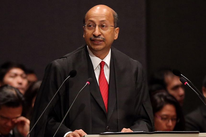 Former Attorney-General V. K. Rajah noted that many young lawyers would want to emulate apparently successful lawyers and feel the need to assume some of their traits.
