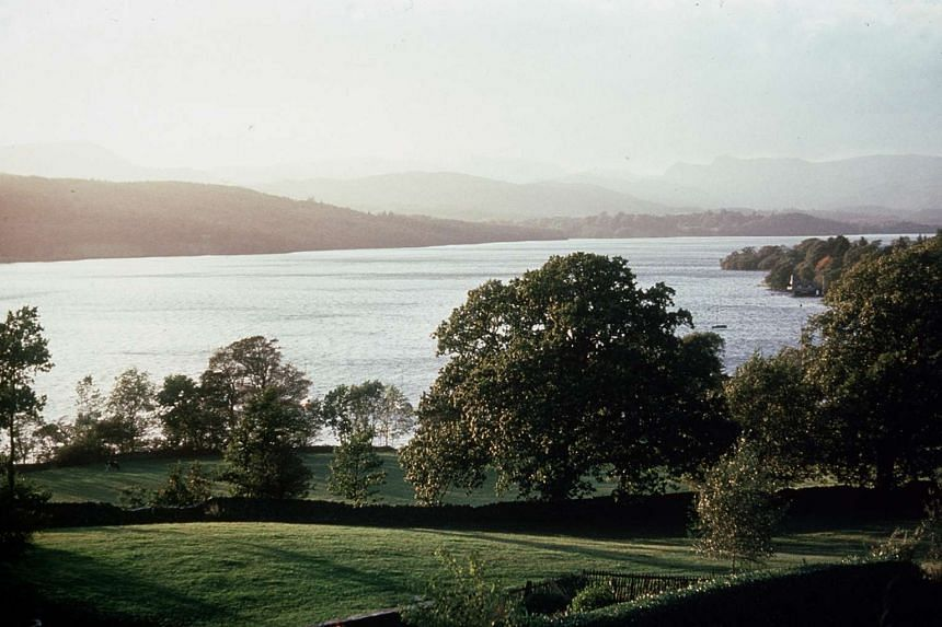 Britain's Lake District was named a World Heritage site by Unesco on July 9.