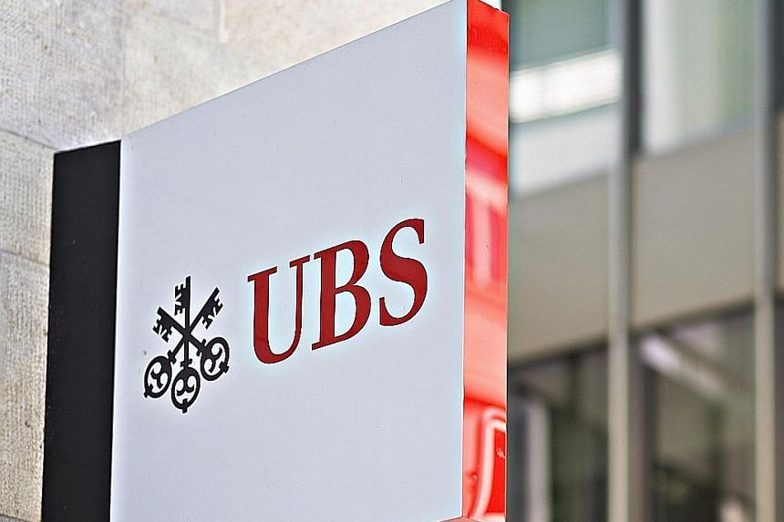In May, GIC sold about 93 million shares in UBS, or a stake of 2.4 per cent, at a loss that it declined to disclose. It retained 2.7 per cent.