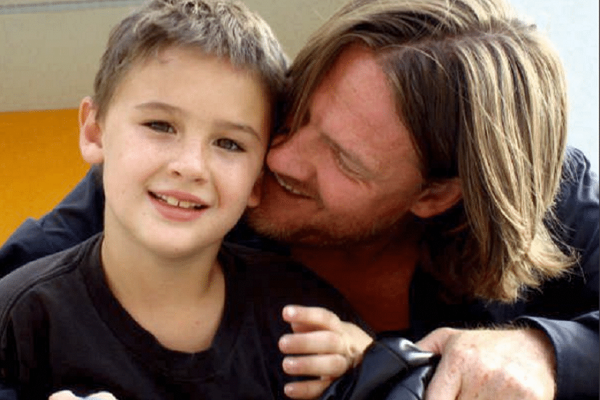 Donal Logue posted on social media a photo of him and Jade as a child a day before she was found.