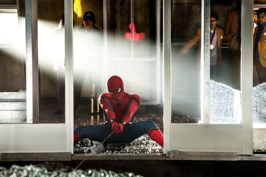 Global sales for Spider-Man: Homecoming have surpassed US$250 million (S$345 million).