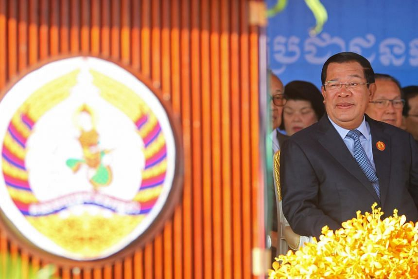 Hun Sen has ruled Cambodia for more than three decades and has shown no signs of wanting to relinquish power.