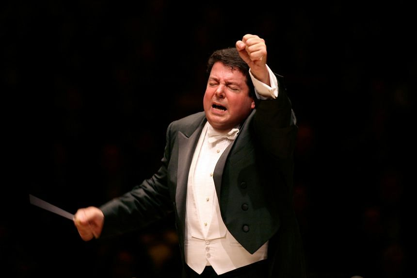 Orchestral conductor Andrew Litton has worked with the Bournemouth Symphony Orchestra, Dallas Symphony Orchestra, Minnesota Orchestra and the Bergen Philharmonic Orchestra, among others.