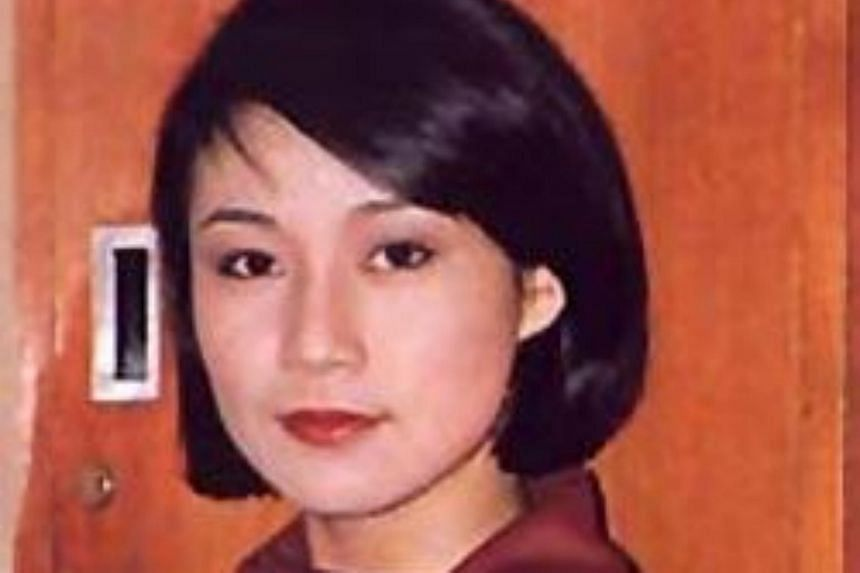Susanna Au Yeung Pui San played Huang Rong in the 1983 TV adaptation of The Return Of The Condor Heroes.
