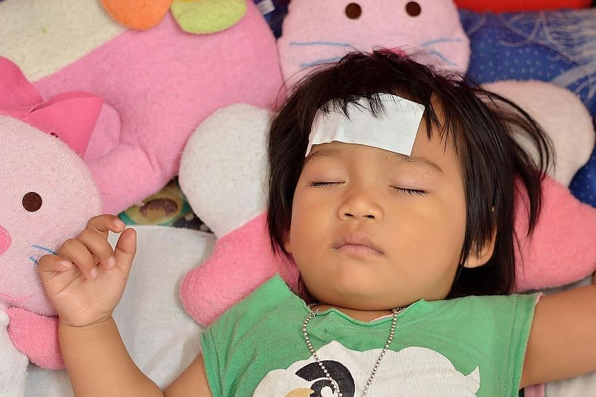 Prolonged fever is the hallmark of the disease, but sometimes, the diagnosis is missed.