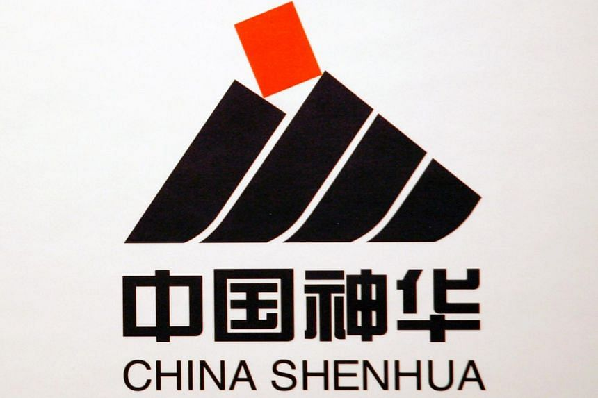 China Shenhua Energy has had most of its exploration licence for a coal mine in New South Wales state  bought back by the Australian government.