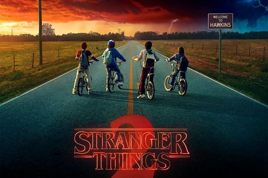 Stranger Things 2  will return for a second season on Netflix on Oct 27 2017.