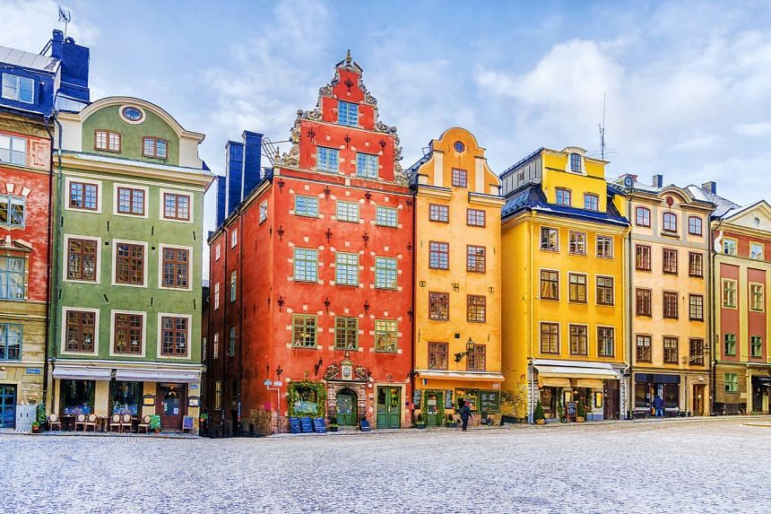 The Great Square, locally known as Stortorget in Stockholm, was a witness to the Stockholm Bloodbath, one of the bloodiest events in the history of Sweden, in 1520.
