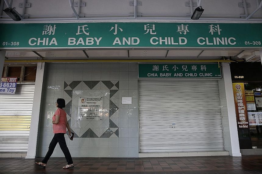 Dr Chia Foong Lin, a paediatrician of 23 years, was found guilty by an SMC disciplinary tribunal of failing to diagnose a one-year-old with Kawasaki disease, that could potentially cause heart problems.