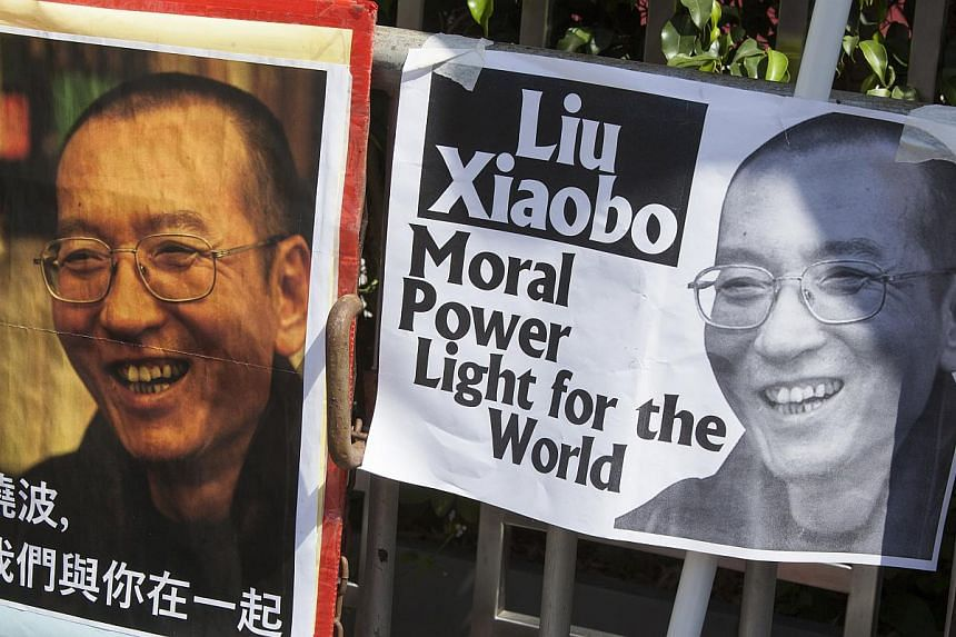 Nobel Peace Prize laureate Liu Xiaobo has died, the Chinese government said on July 13, 2017.