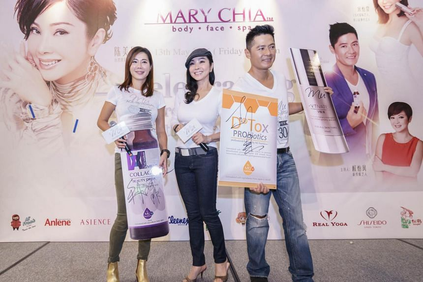 Mary Chia Holdings called for a trading halt on Thursday morning, a day after it asked for more time to hold its annual general meeting for the financial year.