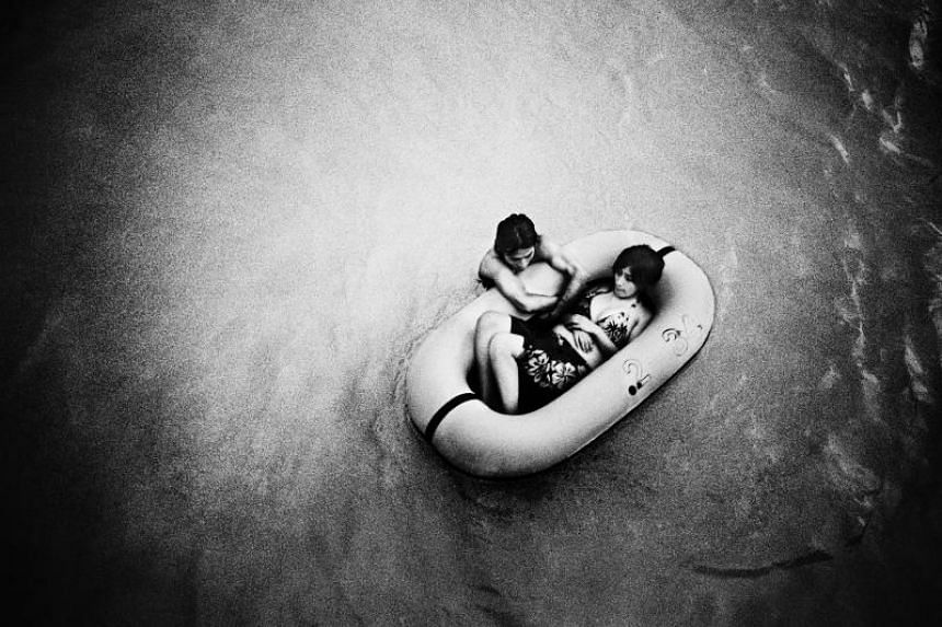 A shot by Danish photographer Jacob Aue Sobol, part of Outside In: A Magnum Photos Showcase in 2012. The legendary photo agency, set up after World War II, has been forced into a major shake-up that has left it seeking private investors for the first