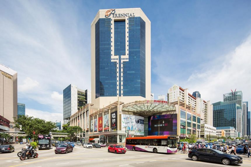 A consortium led by Singapore landlord Perennial Real Estate Holdings and Chinese property developer Yanlord Land has triggered a takeover of United Engineers.