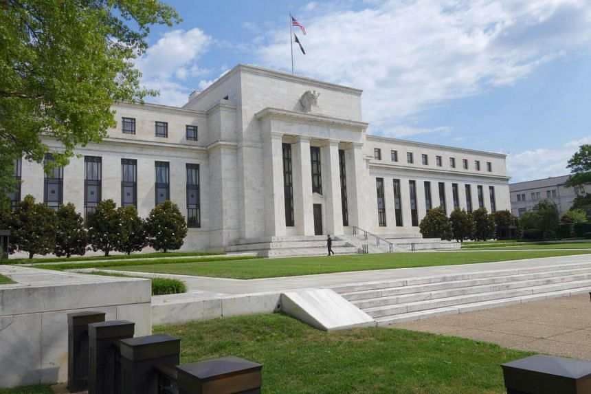 The United States stock market continues to hit new highs, and the head of the Federal Reserve last week testified that the US economy is robust and job growth is strong.