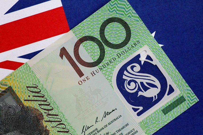 Aussie Dollar Soars To 2 Year High On Cautious Fed Stronger Than Expected China Gdp