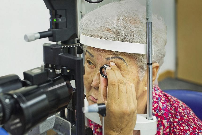 Apart from tonometry, other tests will need to be done to check for glaucoma.