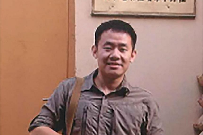 Princeton graduate student Wang Xiyue was working on a doctorate and doing scholarly research in Iran when he was arrested, said the university.