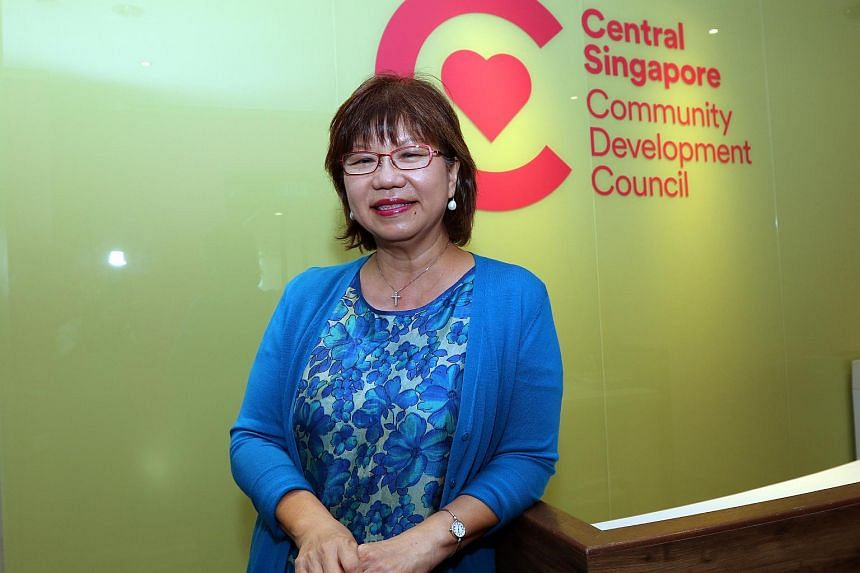 "Central Singapore District mayor Denise Phua also said she also hoped to encourage volunteerism and build a district where people ""do good""."