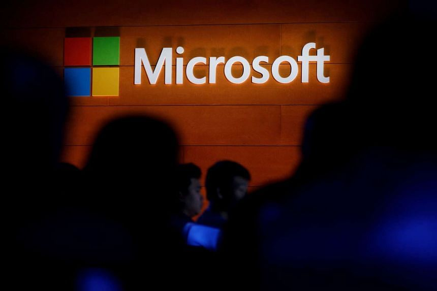 Microsoft said it was cutting an unspecified number of jobs amid reports the US tech giant was reorganizing its global sales operations.