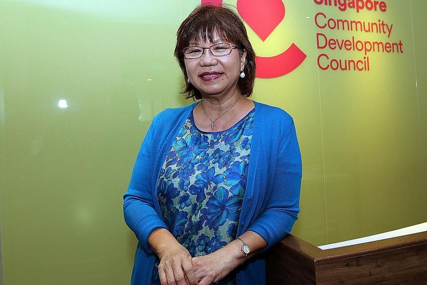 Ms Denise Phua plans to launch several programmes in the coming months, ranging from talks to build interfaith understanding to a pilot scheme for former Sungei Road hawkers.