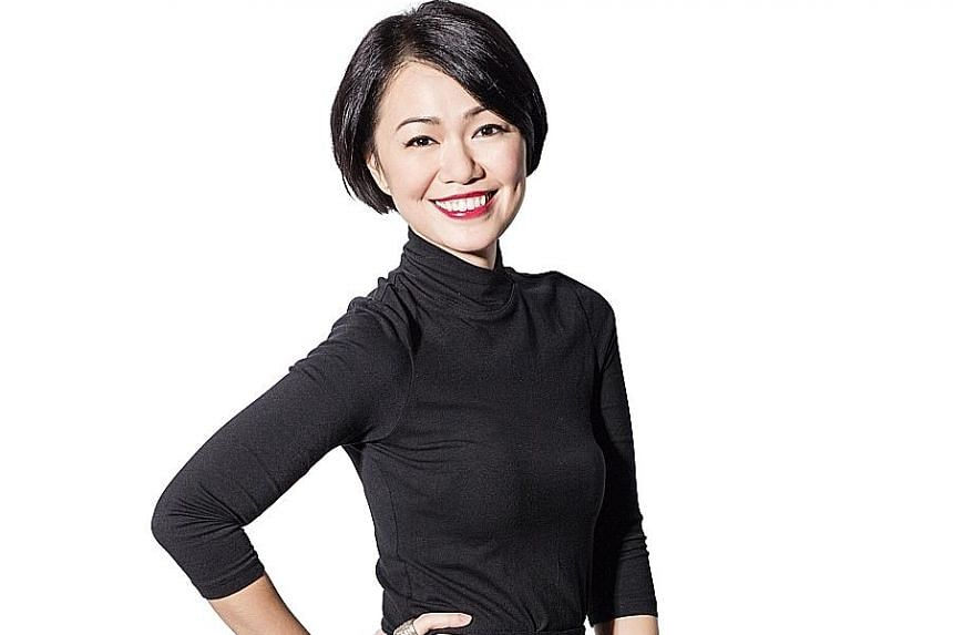 Home-grown singer Joanna Dong avoided the mainstream audience after Singapore Idol, making her name in the theatre and jazz scenes instead.