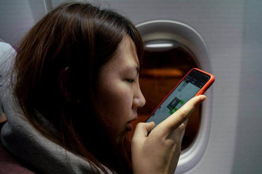 Zhao Yuqing said she was intrigued by the websites and mobile apps aimed at single people looking to hire instant partners whom they can present to relatives during the new year holidays.