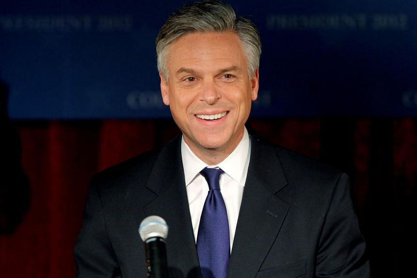 Former Utah Governor Jon Huntsman has long been expected to be Donald Trump's pick for US ambassador to Russia.