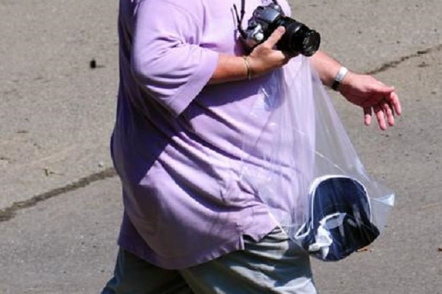 Obesity raises one's risk of developing diabetes.