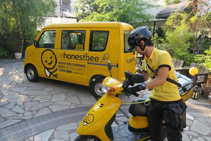 """Honestbee launched in Tokyo on Thursday, July 20, with the city being its eighth Asian market. The company is setting its sights on a """"global store"""" that is targeted for launch by the first quarter of next year."""