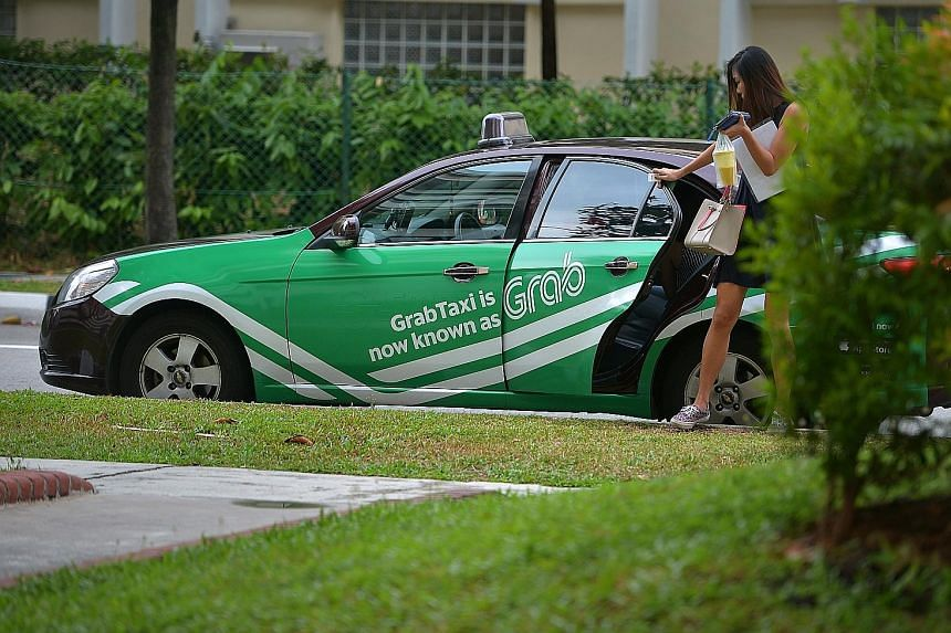 Grab, which has greatly expanded its presence in the region, is turning its sights on the finance industry, and its president Ming Maa is confident that Singapore will lead the region in mobile and cashless payments.