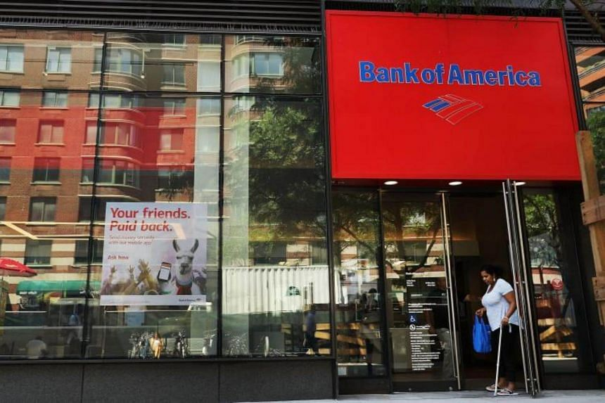 Bank of America is set to move some roles from London to Dublin and other cities across the EU.