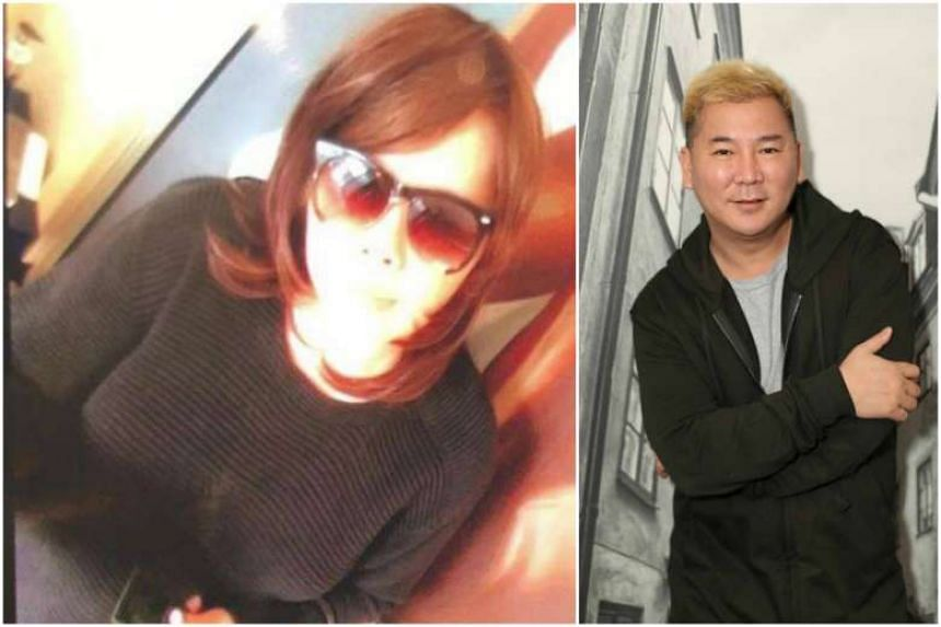 Namih Nurlaela (left) stole valuables worth more than $40,000 from her celebrity hairstylist employer Addy Lee.