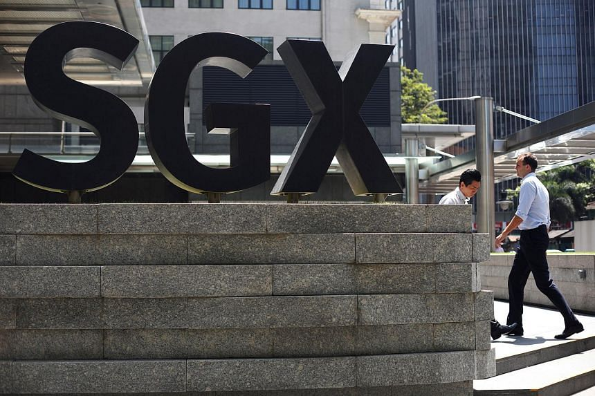Singapore shares opened higher on Monday (Sept 11), with the benchmark Straits Times Index at 3,236.32 in early trade, up 0.24 per cent, or 7.76 points.