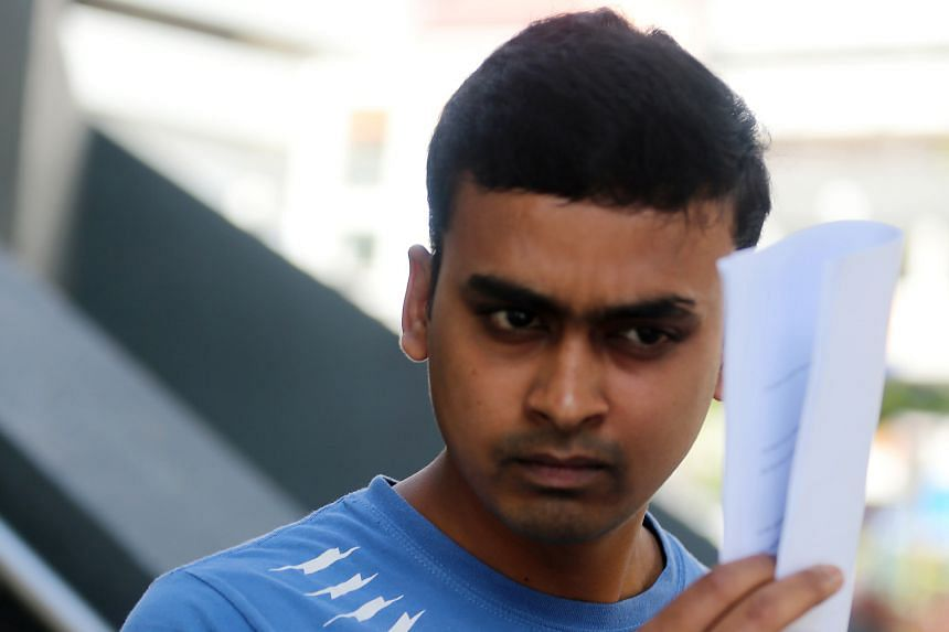 Nagibullah Raja Saleem was also disqualified from driving for 10 years and fined $1,000.