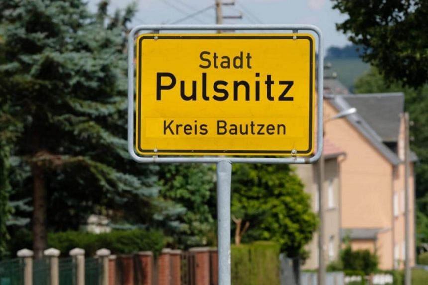 A German girl from Pulsnitz, suspected of joining ISIS militants in Iraq, was arrested in Mosul.