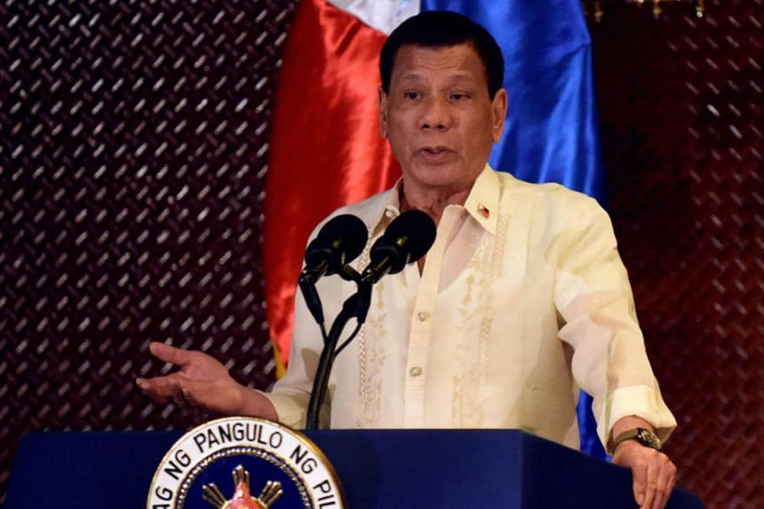 Philippine President Rodrigo Duterte is set to deliver his second State of the Nation Address on Monday (July 24).