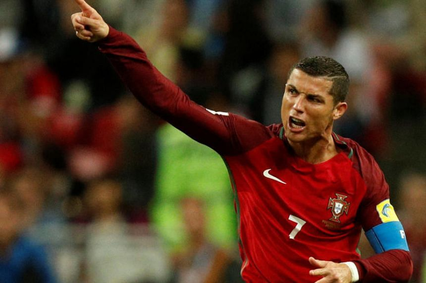 Real Madrid coach Zinedine Zidane says Cristiano Ronaldo is currently on holiday and will be back on August 5.