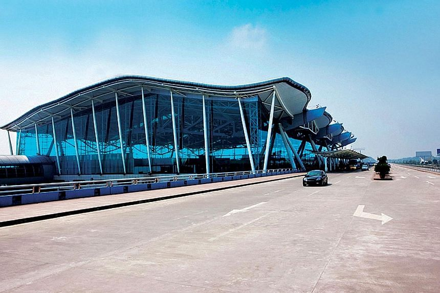 Changi Airports International has consultancy and development projects with over 50 airports in more than 20 countries, including Chongqing Jiangbei International Airport in China.
