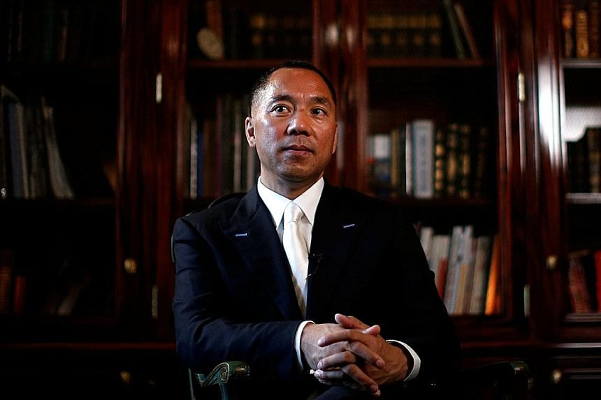 Billionaire businessman Guo Wengui faces a defamation lawsuit filed by Chinese housing vice-minister Huang Yan in New York over claims he made that she had engaged in corruption and provided sexual favours.