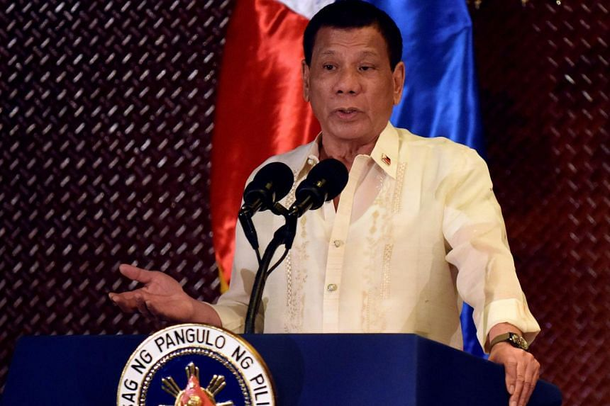 Surveys revealed that around eight out of 10 Filipinos are satisfied with President Rodrigo Duterte's performance.