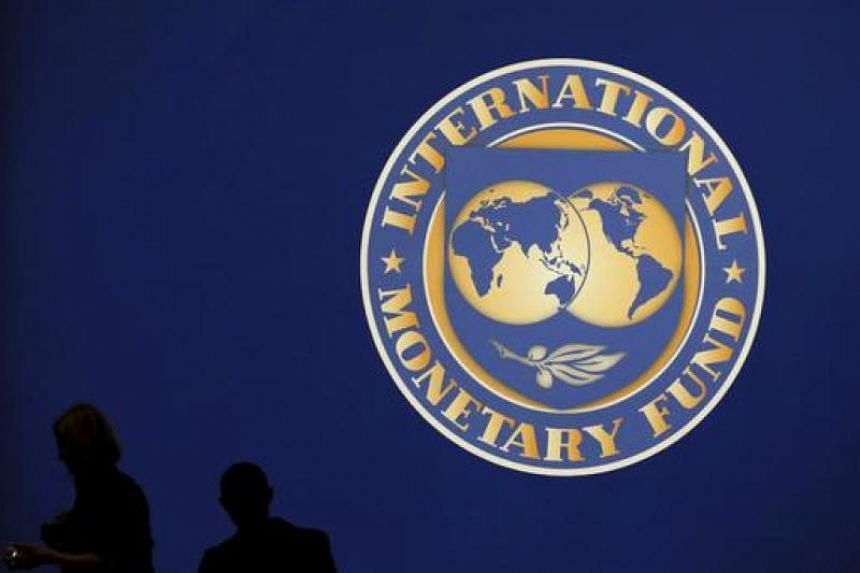According to the IMF, the world economy will expand 3.5 per cent this year, up from 3.2 per cent in 2016, and by 3.6 per cent next year.