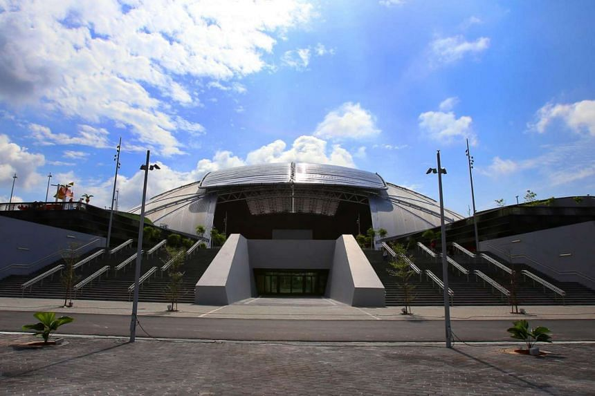 Enhanced security measures will be implemented at the National Stadium, with large crowds expected to throng the facility.
