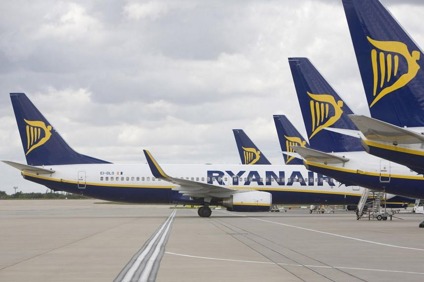 Ryanair expects to fly 131 million passengers in the year to the end of March 2018, up from an earlier forecast of 130 million.