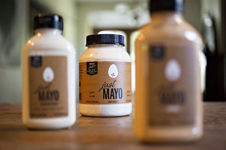 Mayonnaise is popular in many countries, from the United States to Japan.