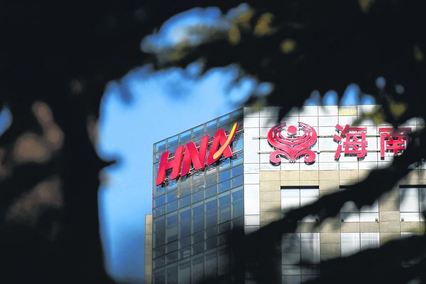 Chairman Chen Feng propelled HNA Group onto the world stage through acquisitions, by getting a US$60 billion credit line.