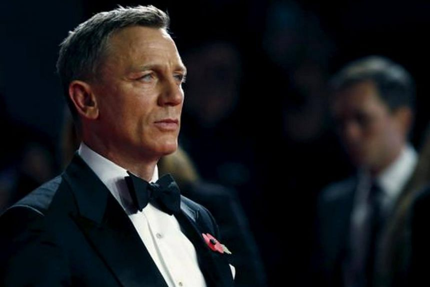 Daniel Craig will play James Bond in at least one more film, which will be released in November 2019.