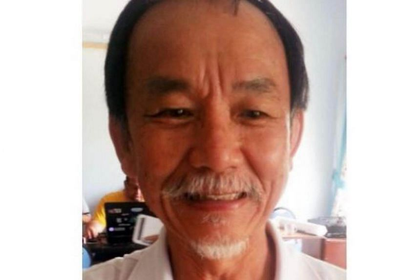 Pastor Raymond Koh was abducted by a group of masked men on Feb 13, 2017.